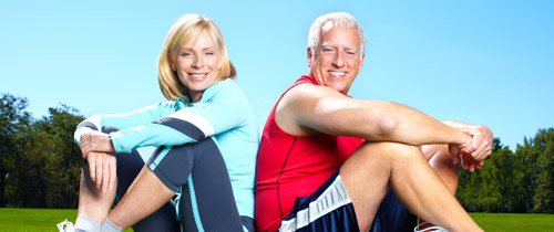 What experts are saying about getting healthy later in life