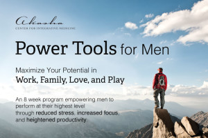 Power Tools for Men inspirational image