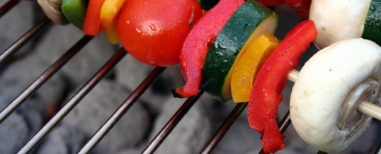 Planning on grilling this Memorial Day weekend?
