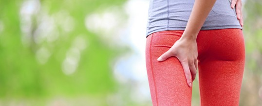 Sacroiliac Joint Pain – It's a Pain in the Butt!