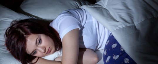 How 12 simple environmental changes can help you sleep.