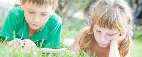Thoughtful approach to your child's  summer break
