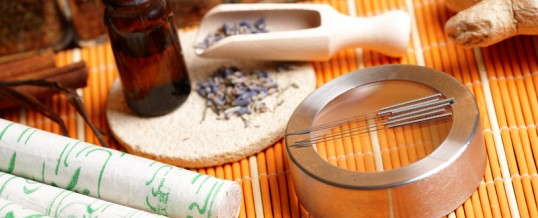 All You Need to Know about Acupuncture!