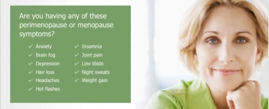perimenopause og øget libido