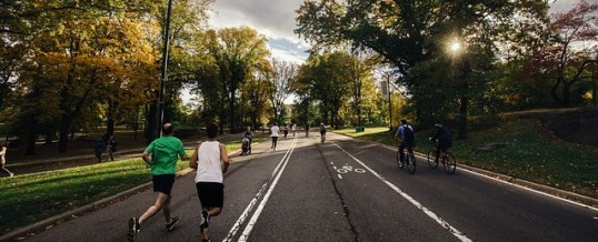 Safety Tips for Summer Exercise