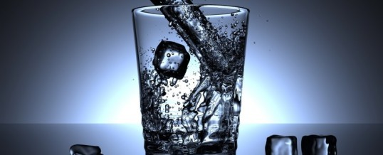 Why Does Drinking Water Matter?