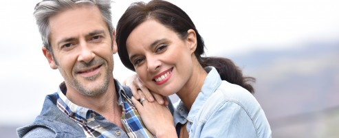 couple for bio identical hormones