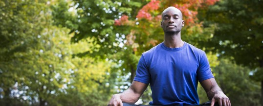 Rewriting The Definition of Strength For Men