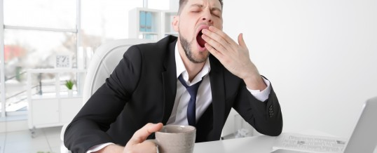 Is Sleep Deprivation the Next Tobacco?