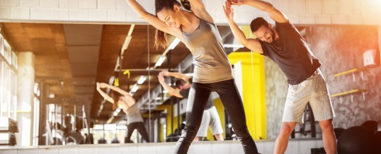 Genetic Testing To Optimize Fitness