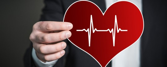 June is Men's Health Month: Spotlight on Heart Disease