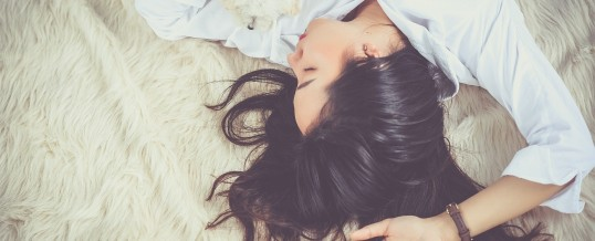 Vagus Nerve Yoga for Sleep