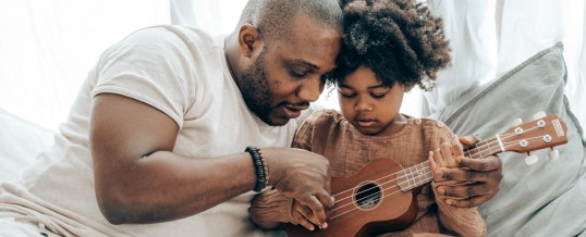 What Being Without a Father as a Black Man Taught Me