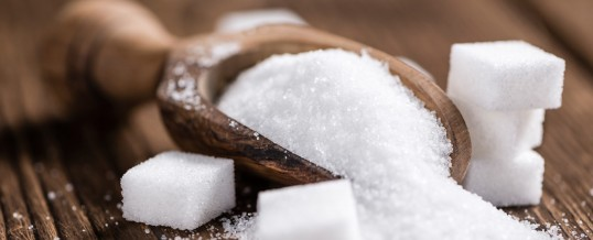 Coronavirus Has a Crush… on Sugar
